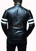 Fight Club Jacket