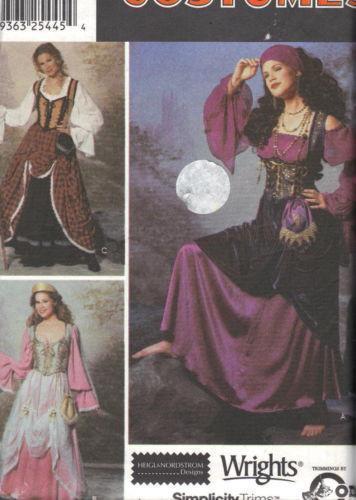 Elvis Costume Sewing Pattern | eBay