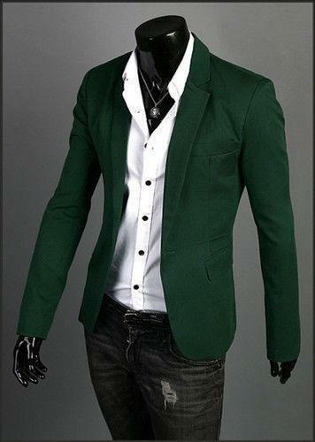 Green Sport Coat | eBay