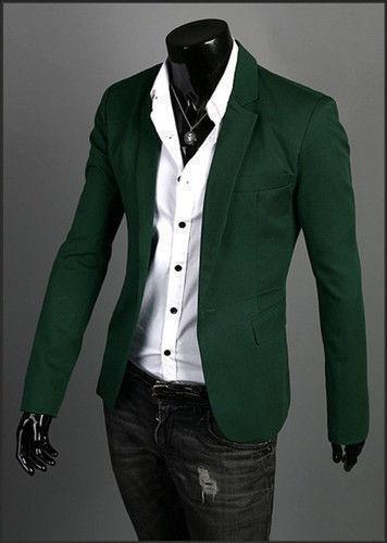 Green Sport Coat | eBay
