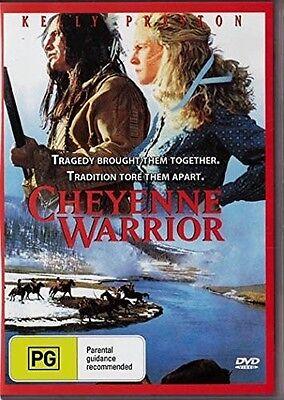 Cheyenne Warrior DVD Region ALL