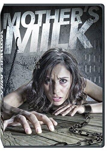 Mother's Milk (2014, DVD NEW)