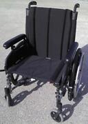 Wheelchair Straps
