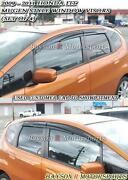 Honda Jazz Door