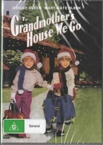 A-Grandmother-039-s-House-We-Go-Olsen-Twins-DVD-UK-compatibile-SIGILLATO
