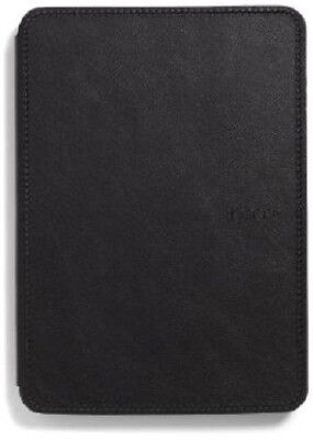 Kindle Touch Leather Cover, Black (does not fit Kindle Paperwhite) for sale  New York