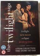 Twilight Box Set