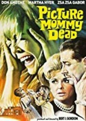 Picture Mommy Dead [New DVD