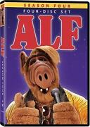 ALF DVD