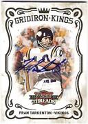 2010 Gridiron King