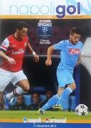 Champions League Programme