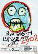Mighty Boosh Poster