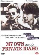 Keanu Reeves DVD