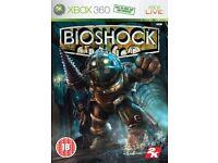Bioshock (Xbox 360)