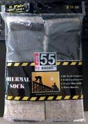 Mens Heavy Socks