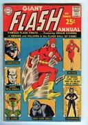 Flash Annual 1