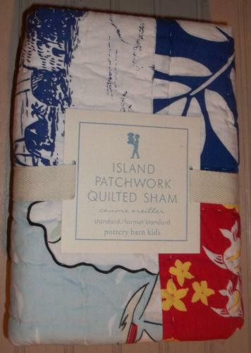 Pottery Barn Kids Pillow Sham Ebay