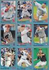 Matt Moore Baseball Cards