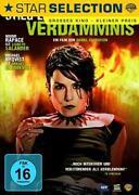 Stieg Larsson Verdammnis DVD