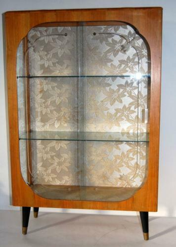 1950s Display Cabinet Ebay