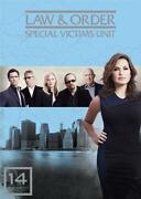 Law and Order SVU Season 5