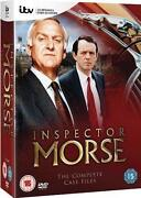 Inspector Morse The Complete Collection
