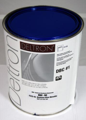 daytona blue paint  other auto tools  u0026 supplies