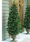 Solar Christmas Tree