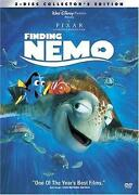 Disney Finding Nemo DVD