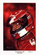Schumacher Helm
