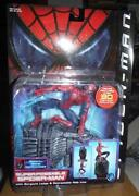 Spiderman Super Poseable