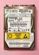100GB SATA Laptop Hard Drive