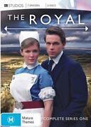 The Royal DVD