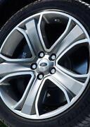 Land Rover Range Rover Rims