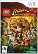 Indiana Jones Lego Game