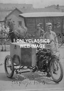 1915 Indian Motorcycle