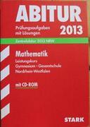 Stark Abitur Mathematik