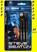 Steve Beaton Darts