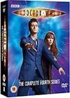 Dr Who Season 4