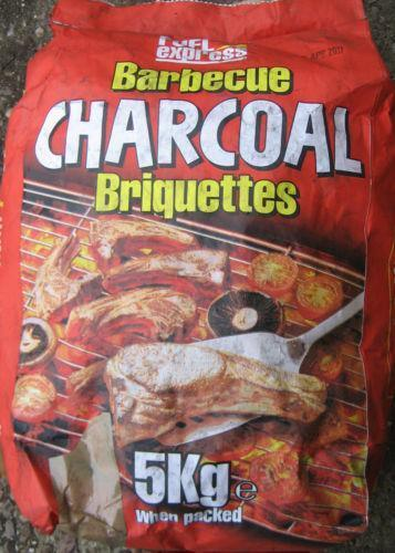 Bbq Briquettes Barbecuing Amp Outdoor Heating Ebay
