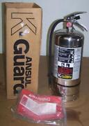 Ansul Fire Extinguisher