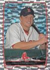 2012 Bowman Red Ice