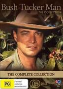 Bush Tucker Man DVD