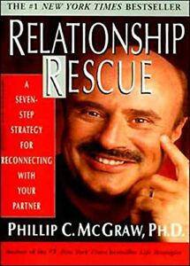 Relationship Rescue: A Seven-Step Strategy