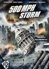 500 MPH Storm (DVD, 2013)
