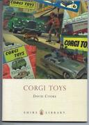 Corgi Book