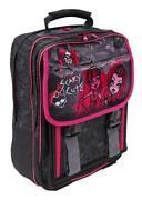 Monster High Schulrucksack