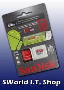 SanDisk 32GB Micro SDHC Class 10