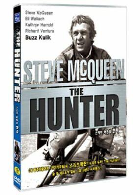 [DVD] The Hunter (1980) Steve McQueen *NEW