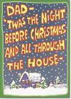 Christmas Money Cards